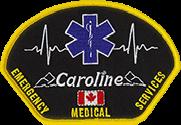 Caroline Ambulance